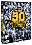 WWE 2010 - Top 50 Superstars of All T...