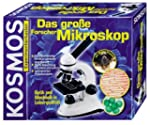 Kosmos 636319 - Experimentierkasten,...