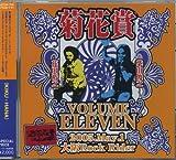 VOLUME ELEVEN 2005年5月1日 大阪ROCK RIDER [Limited Edition] [Live]