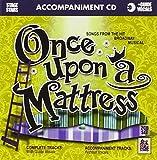 Once Upon A Mattress Karaoke/Accompaniment CD