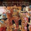 Lassus:Missa super dixit Joseph [Cinquecento] [HYPERION: CDA68064]