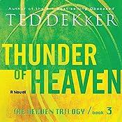 Thunder of Heaven: The Heaven Trilogy, Book 3 | Ted Dekker