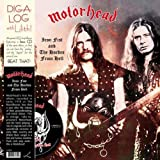 Motorhead Iron Fist&Hordes From Hell [VINYL]