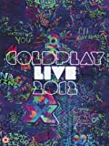 Coldplay Live 2012 [DVD+CD--DVD Case]