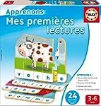 Educa - 15869 - Jeu Educatif - Premi�...
