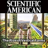 img - for Scientific American: The Rise of Vertical Farms book / textbook / text book