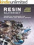 Resin Alchemy: Innovative Techniques...