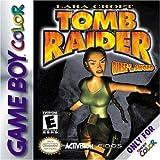 echange, troc Tomb Raider : La Malédiction de l'épée