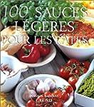 100 sauces l�g�res pour les p�tes
