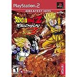 Dragon Ball Z: Budokai 3 - PlayStation 2 ~ Atari Inc.