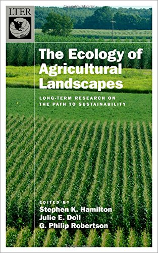 The Ecology of Agricultural Landscapes: Long-Term Research on the Path to Sustainability (Long-Term Ecological Research Network Series) PDF