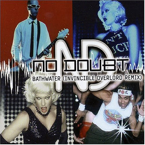 No Doubt - Bathwater - Zortam Music