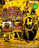 echange, troc Age Of Empires : Edition Gold (Age Of Empires + The Rise Of Rome Expansion)