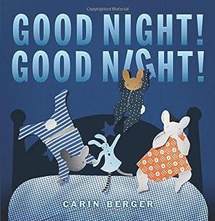 Book Cover: Good Night! Good Night!