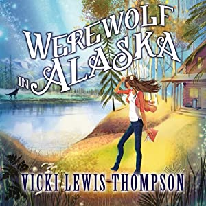 Werewolf in Alaska Audiobook