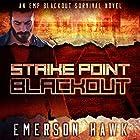Blackout: Strike Point, Book 1 Hörbuch von Emerson Hawk Gesprochen von: Kevin Pierce