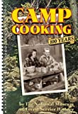 img - for Camp Cooking: 100 Years book / textbook / text book