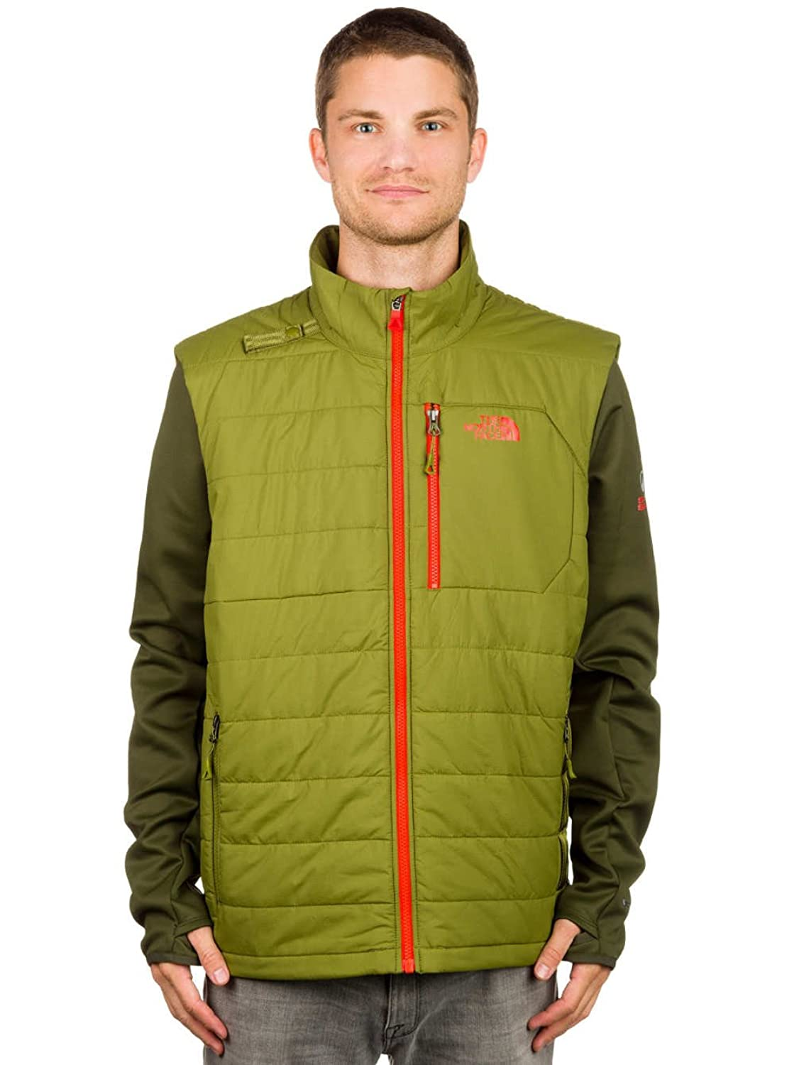 Herren Fleecejacke The North Face Pemby Hybrid Fleece Jacket jetzt bestellen