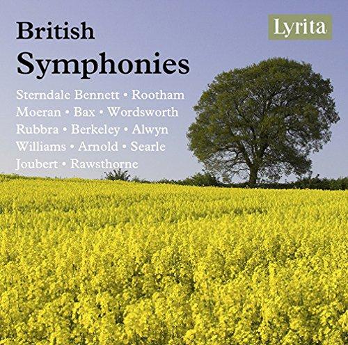 british-symphonies