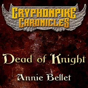 Dead of Knight Audiobook
