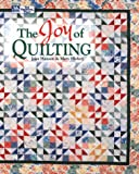 The Joy of Quilting (1564773213) by Joan Hanson