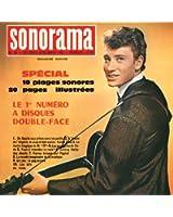 Sonorama Johnny Hallyday (Promo JukeBox)