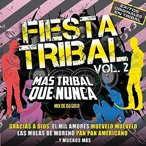 Fiesta Tribal 2