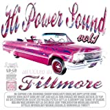 HI POWER SOUND Vol.1 MIXXXED BY FILLMORE