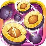 Magic Farm Heroes - Soda Match 3 Candies Game For Children Hd Free