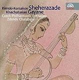 Sheherazade/Gayne