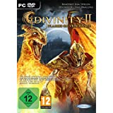"Divinity II: Flames of Vengeance (Add-on)von ""dtp entertainment AG"""