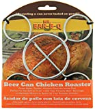 Mr. Bar-B-Q, Inc. 06126X Beer Can Chicken Cooker