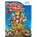 Little Kings Story [E] Nintendo Wii Game