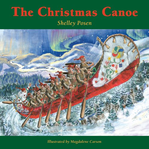 The Christmas Canoe