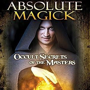 Absolute Magick Radio/TV Program