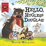 Hello Hugless Douglas World Book Day...