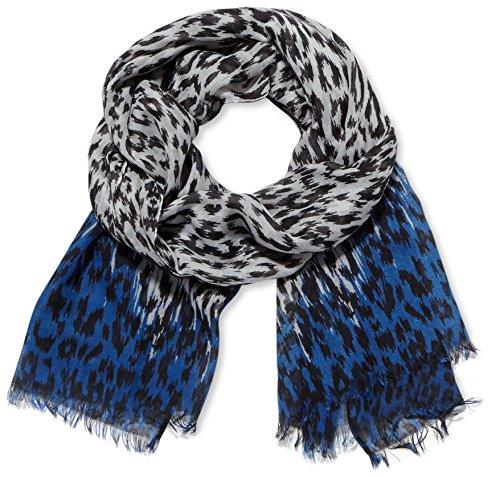 Codello - 52073702, Sciarpa da donna, blu (navy blue 02), unica (Taglia produttore: unica)