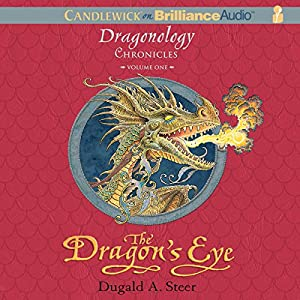The Dragon's Eye Audiobook