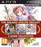 The Arland Atleier Trilogy - PS3
