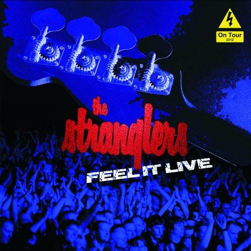 Feel It Live