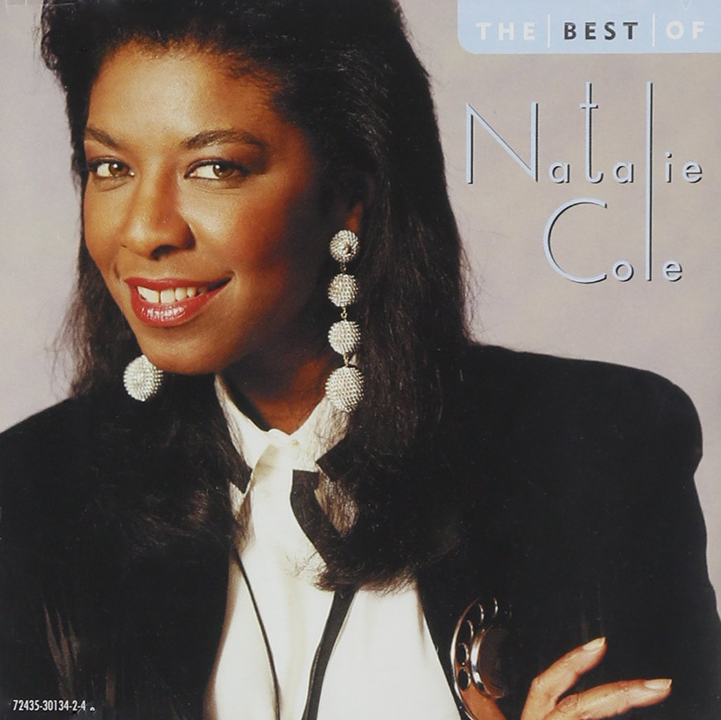 The Best Of Natalie Cole