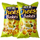 ACT II Cheese Bakes Combo, 110g (Buy 1 Get 1 Free)