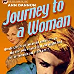 Journey to a Woman (       UNABRIDGED) by Ann Bannon Narrated by Kate Rudd