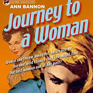 Journey to a Woman | [Ann Bannon]