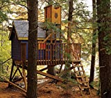 (23) Deluxe Tree House / Building Plans