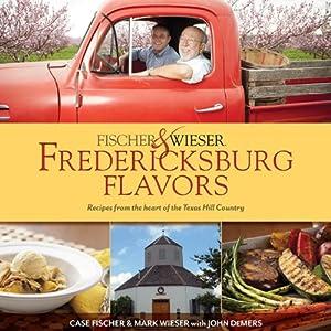 Fischer & Wieser's Fredericksburg Flavors
