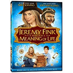 Jeremy Fink & The Meaning of Life