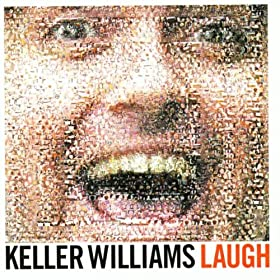 Cover image of song Freeker By The Speaker by Keller Williams