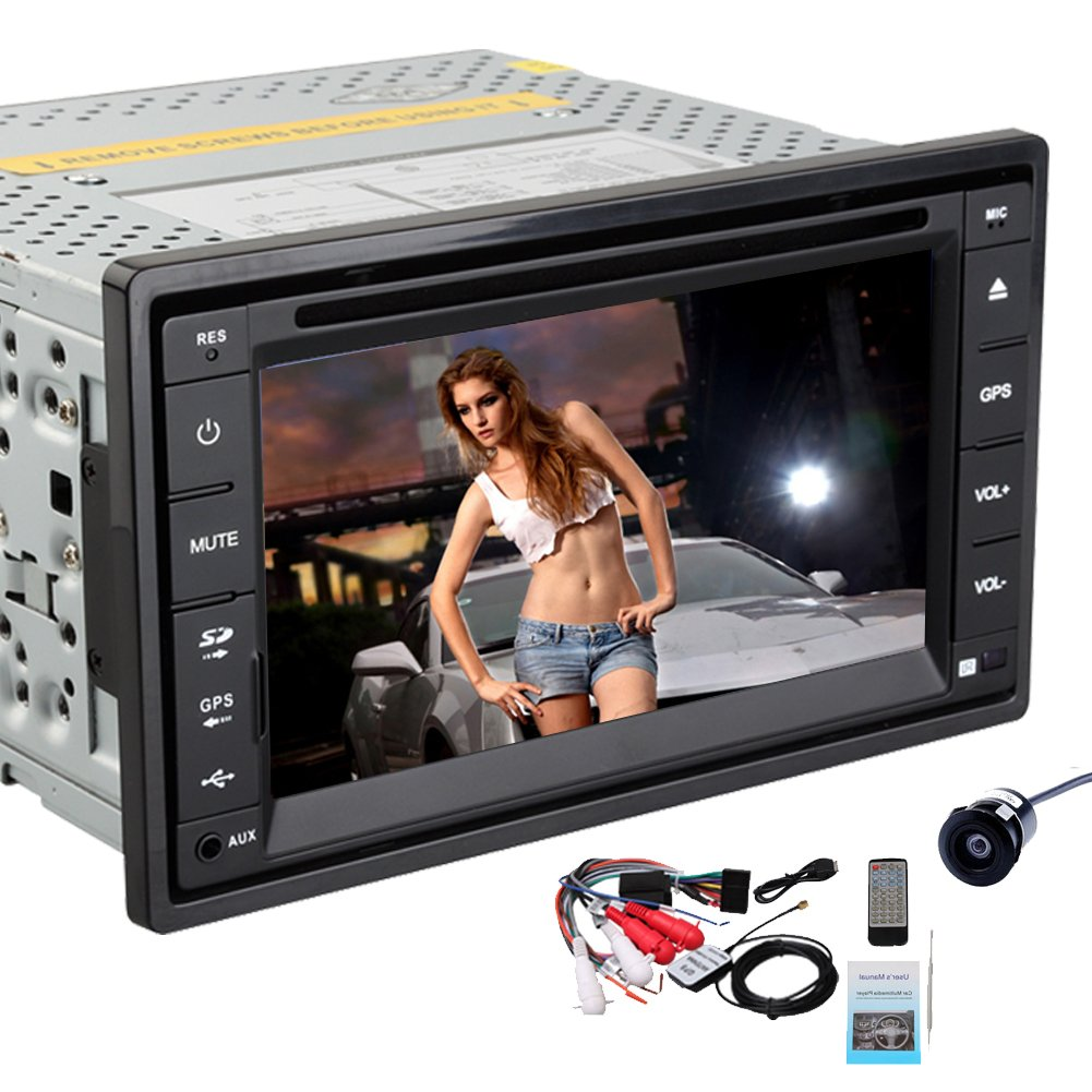 Best In Dash Navigation System : Top best in dash car dvd player with mp on