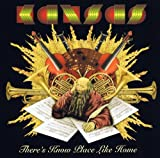There's Know Place Like Home (2CD+DVD)